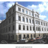 IL Palazzo delle Poste di Reggio Calabria - Lavori Recenti